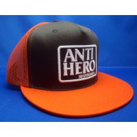 ANTI HERO RESERVE TRUCKER (brown/orange)