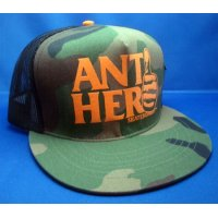 ANTI HERO THUMBS TRUCKER (camo)