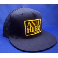 ANTI HERO RESERVE TRUCKER (navy/gold)