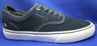 EMERICA WINO G6 NAVY/WHITE