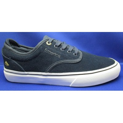 画像1: EMERICA WINO G6 NAVY/WHITE