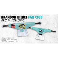 VENTURE BRANDON BIEBEL FAN CLUB PRO V-HOLLOW LIGHT 5.25HI