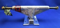 VENTURE ALL POLISHED V-HOLLOW LIGHT
