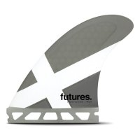 Futures Fins RTM HEX 2.0 FWCT