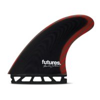 Futures Fins Pancho Control