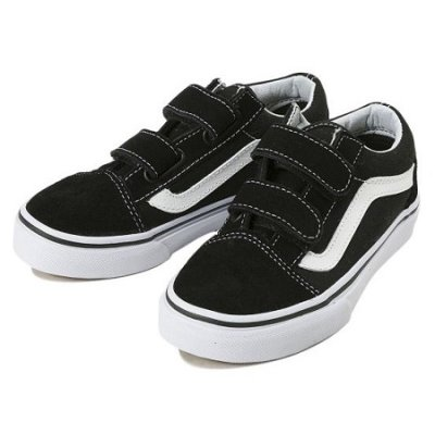 画像3: VANS KID'S OLD SKOOL V black/true white