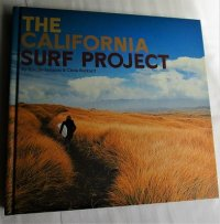 THE CALIFORNIA SURF PROJECT (古本)